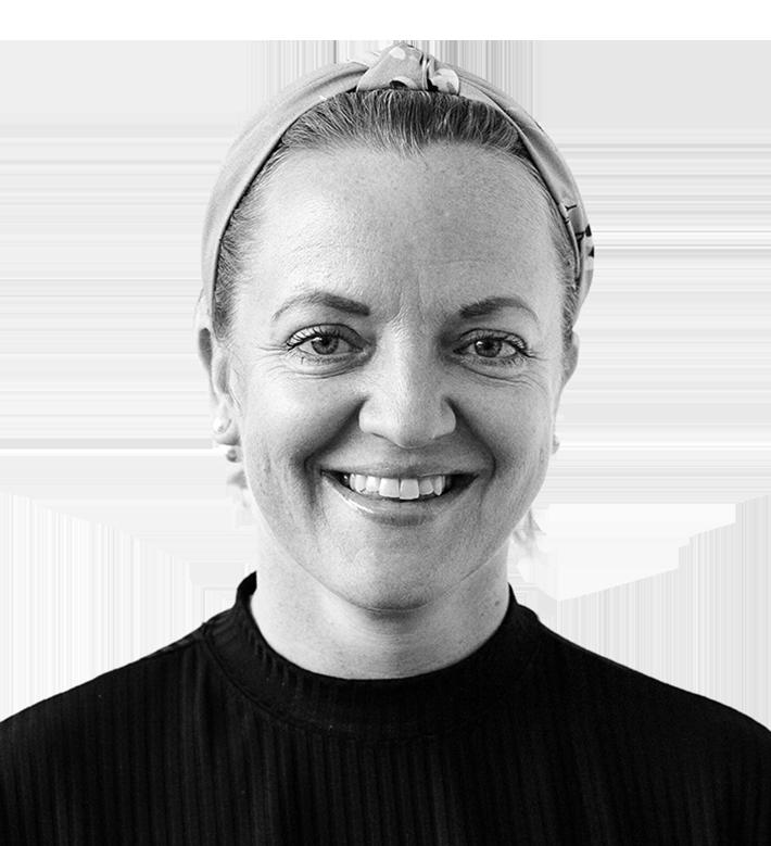 Anne Bjelland Amdal