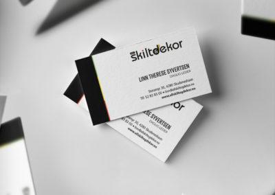 All Skilt & Dekor